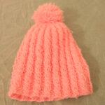 כובע סרוג